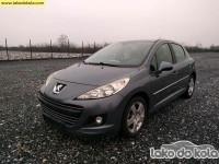 Polovni automobil - Peugeot 207 1.6 hdi facelift