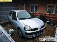 Polovni automobil - Renault Clio 1.2 8v