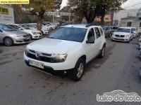 Polovni automobil - Dacia Duster 1.5 Dci 4x4
