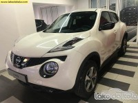 Novi automobil - Nissan Juke 1.6 ACENTA NC  - Novo