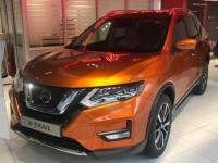 Novi automobil - Nissan X-Trail 2.0 D XT 4WD TEKNA  - Novo