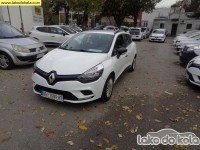 Polovni automobil - Renault Clio 1.5 dci