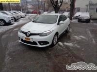Polovni automobil - Renault Fluence 1.5 DCI EXPRESSION