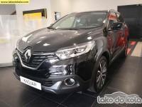 Novi automobil - Renault Kadjar Bose TCe 130  - Novo