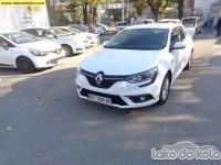 Polovni automobil - Renault Megane 1.5 dci ZEN energy