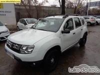 Polovni automobil - Dacia Duster 1.6 16v LIFE