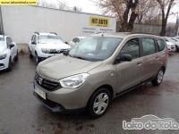 Polovni automobil - Dacia Lodgy 1.5 dci 90 AMBIANCE