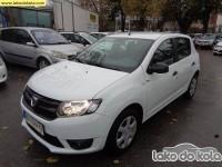 Polovni automobil - Dacia Sandero 1.5 DCI  LIFE
