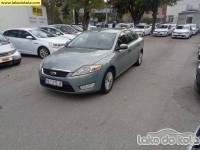 Polovni automobil - Ford Mondeo 1.8 TDCI