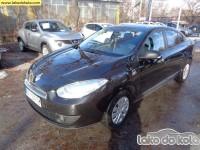 Polovni automobil - Renault Fluence 1.6 16v authentique