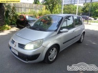 Polovni automobil - Renault Scenic 1.9 dc iexpression