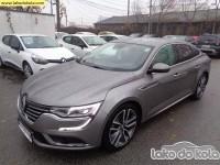 Polovni automobil - Renault Talisman 1.5 DCI INITALE