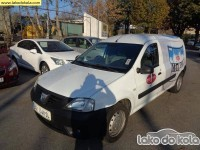 Polovni automobil - Dacia Logan 1.5 dci VAN