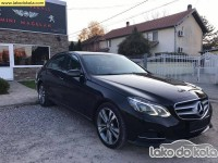 Polovni automobil - Mercedes Benz 123 Mercedes Benz E 250 4maticAut