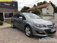 Polovni automobil - Opel Astra J Astra J 2.0CdtiAuto