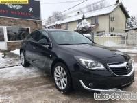 Polovni automobil - Opel Insignia 1.6CdtiNavAut