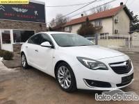 Polovni automobil - Opel Insignia 2.0Cdti