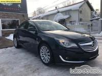 Polovni automobil - Opel Insignia 2.0CdtiAutNav