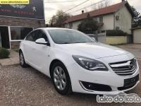 Polovni automobil - Opel Insignia 2.0CdtiNav