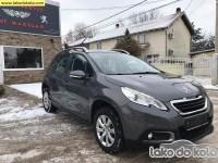 Polovni automobil - Peugeot 2008 1.4HdiNav