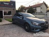 Polovni automobil - Mercedes Benz A 180 Mercedes Benz A 180 CdiAut