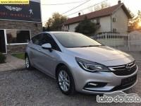 Polovni automobil - Opel Adam Astra K 1.6cdtiNavAut