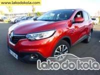 Polovni automobil - Renault Kadjar