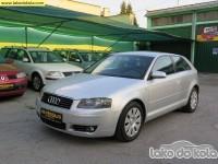 Polovni automobil - Audi A3 2,0 tdi
