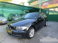 Polovni automobil - BMW 118 2,0
