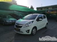 Polovni automobil - Chevrolet Spark 1,0 LS
