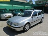 Polovni automobil - Volkswagen Bora 1,9 TDI