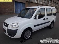 Polovni automobil - Fiat Doblo 1.9Mjet