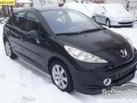 Polovni automobil - Peugeot 207 1.6 i