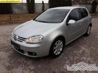 Polovni automobil - Volkswagen Golf 5 Golf 5 1.6 i