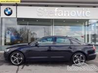 Polovni automobil - Audi A6 3.0 TDI quattro