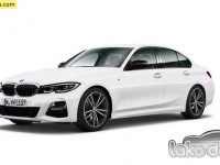 Novi automobil - BMW 320 - Novo
