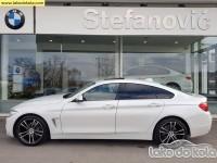 Polovni automobil - BMW 420 d Luxury Line