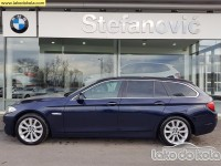 Polovni automobil - BMW 520 d F11
