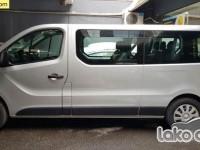 Novo lako dostavno vozilo - Opel vivaro 1.6 CDTI