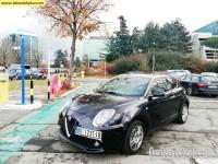 Polovni automobil - Alfa Romeo MiTo Alfa Romeo 1.4