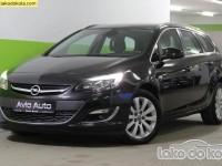 Polovni automobil - Opel Astra J Astra J COSMO NAV.I LED