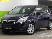Polovni automobil - Opel Meriva N1