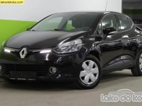 Polovni automobil - Renault Clio AIR MEDIA NA.VI
