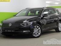 Polovni automobil - Volkswagen Passat B8 Passat B8 CONFORTLINE NAV.I