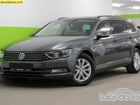 Polovni automobil - Volkswagen Passat B8 Passat B8 N.EMACKA  NOV
