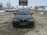 Polovni automobil - BMW 320 320d M optik