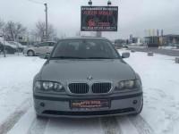 Polovni automobil - BMW 320 320d