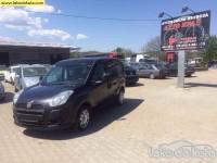 Polovni automobil - Fiat Doblo 1.3 mtjd