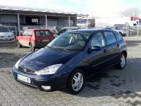 Polovni automobil - Ford Focus