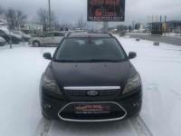 Polovni automobil - Ford Focus 1.8tdci Titanium